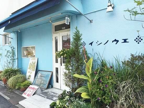 堺市中百舌鳥の可愛いパン屋さん「イシノウエ」へ行った感想