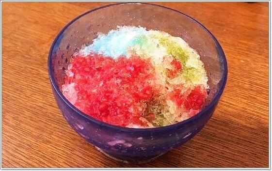 かき氷シロップは家で作れる!無添加、簡単、そして楽しくって美味しい