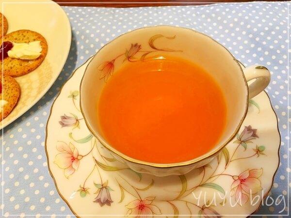 フルーツティーの作り方。家にある果物でおしゃれなお茶が楽しめる