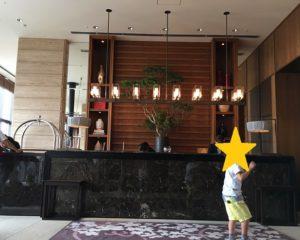 神戸オリエンタルホテルのエグゼクティブルーム宿泊レポート