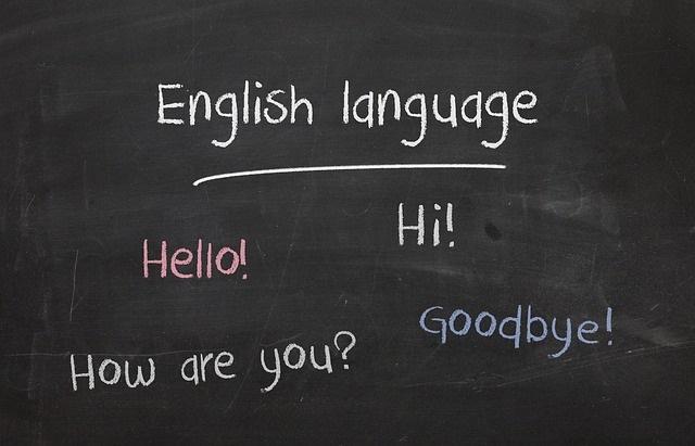 英語体験レッスン