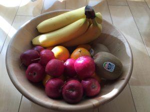 小さなりんご飴の作り方。お祭りの屋台みたいにパリパリに