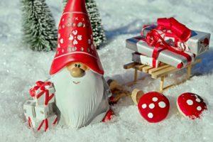 クリスマス直前!サンタを信じる子供のために親が出来ること