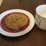 目指せスタバのアメリカンクッキー。しっとりチューイーなクッキーの作り方