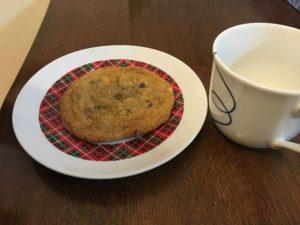 目指せ!スタバのアメリカンクッキー。しっとりチューイーなクッキーの作り方