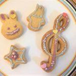 夏休みは子供と一緒にお菓子作り。作って、遊んで、美味しくいただきま~す