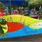 オーストラリア家族旅行(3日目)ケアンズの子供の遊び場『マディーズプレイグランド』