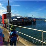 【オーストラリア旅行3日目】グレートバリアリーフ「グリーン島」