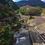 山と川と温泉と。牛滝温泉『いよやかの郷』へ宿泊して来ました