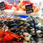 【オーストラリア旅行6日目】メルボルン観光 クイーンビクトリアマーケット