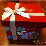 クリスマスプレゼントや手土産に『ベルアメール』のノエルコレクション