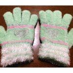 子供のモコモコ手袋に名前を付ける簡単な方法。これで無くしても安心!