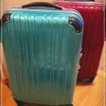 スーツケースで旅した後にやるコト。次の旅行準備を快適にする工夫