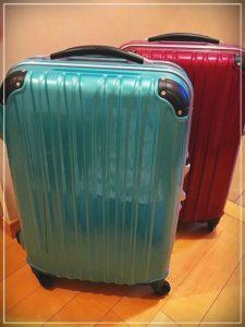 スーツケースで旅した後にする、次の旅行準備をスムーズにする工夫