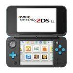 3DSと2DSの違いって?初めて子供にDSを買う時に必要なもの一式