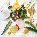 25種類のサラダ