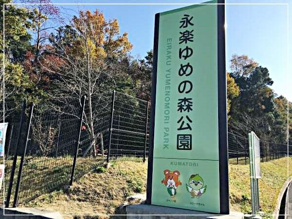 永楽ゆめの森公園