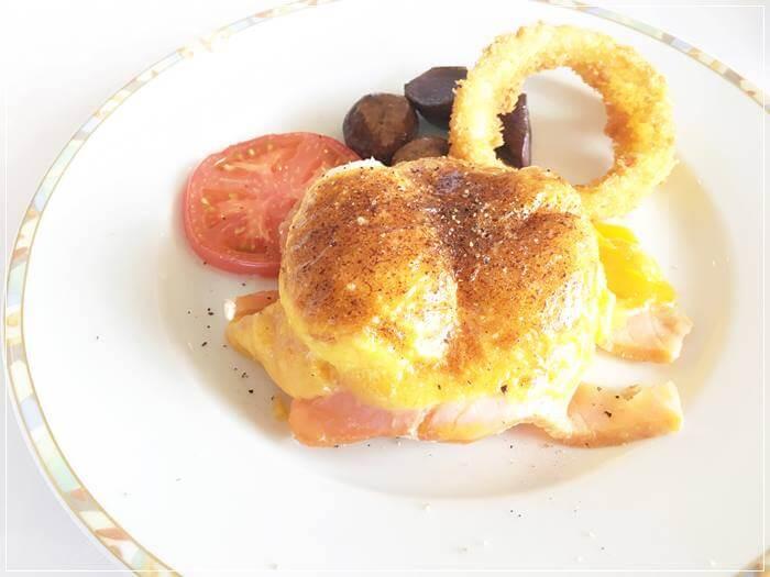 淡路島ホテルアナガに朝食を子どもと食べに行ったよ!海の遊歩道も楽しい
