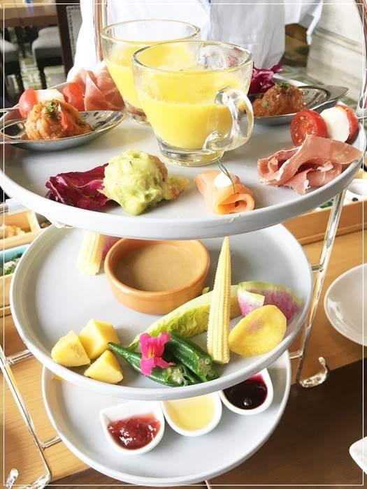 オリエンタルホテル神戸の朝食はコロナ禍でも最高のおもてなしで楽しめる