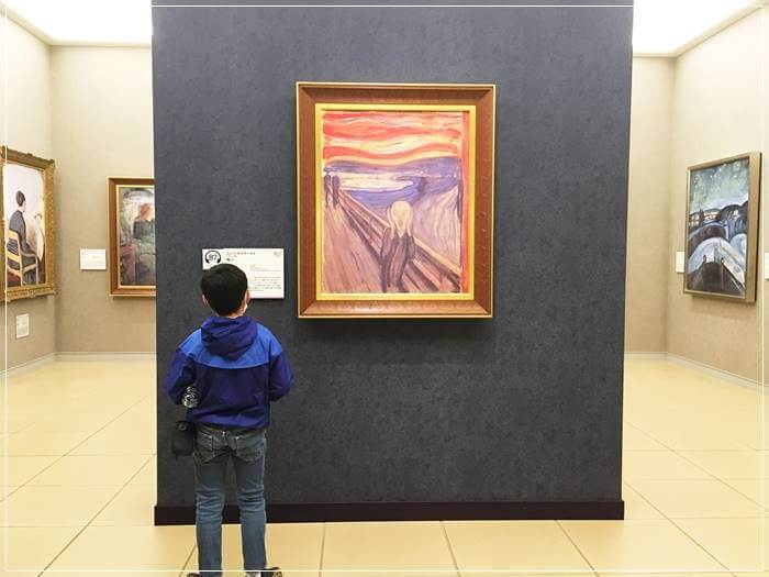 大塚国際美術館に子どもと行ってきた!見どころや所要時間などご紹介!